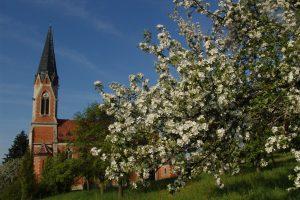 Pfarrkirche Stockern