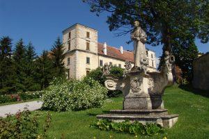Schloss Kattau